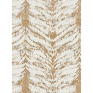 Scalamandre Safari Weave, Fawn Fabric For Sale
