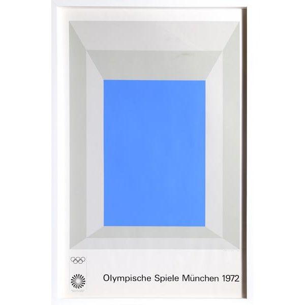Olympische Spielen Muenchen Print - Image 2 of 3