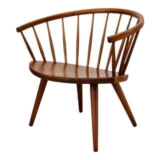 "Yngve Ekström ""Arka"" Chair Circa: 1950 For Sale"