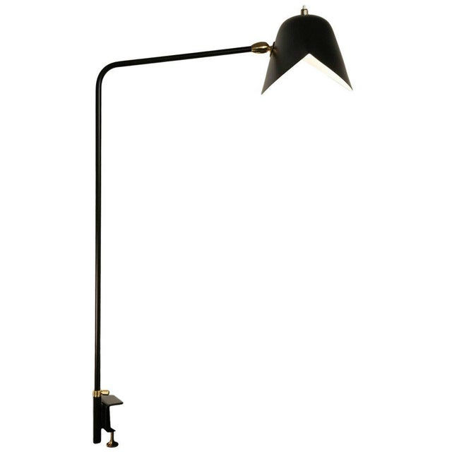 2010s Agrafee Desk Lamp by Serge Mouille For Sale - Image 5 of 5