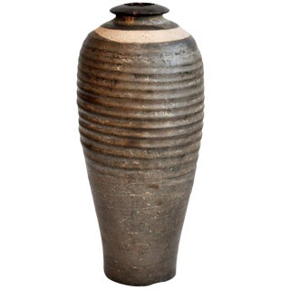 15th Century or Earlier Chinese Wine Bottle For Sale