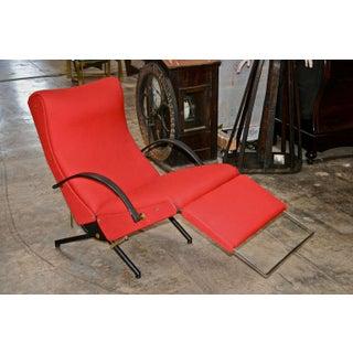 """Osvaldo Borsani """"P 40"""" Easy Chair Preview"""