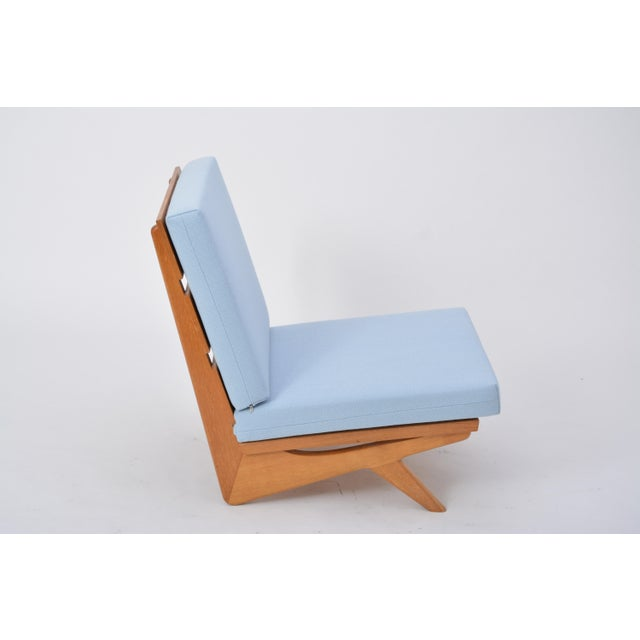 Easy Chair by Georg Thams for as Vejen Polstermøbelfabrik, 1964 For Sale - Image 4 of 10