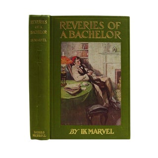 Reveries of a Bachelor, 1906 For Sale