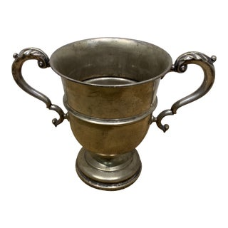 Vintage 1950s Loving Cup For Sale