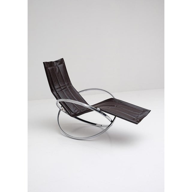 ROGER LECAL JET STAR LOUNGE CHAIR - Image 11 of 11