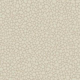 Cole & Son Pebble Wallpaper Roll - Parchment For Sale