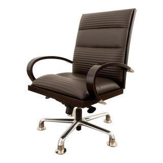 Jaime Tresserra Casablanca Managers Chair For Sale