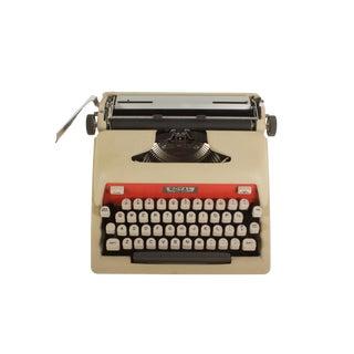 Refurbished Royal Futura 800 Typewriter - Vintage 1950's - Working - Manual - Portable For Sale