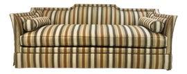 Image of Tan Standard Sofas