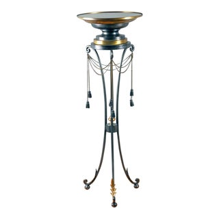 Neoclassical Display Stand For Sale