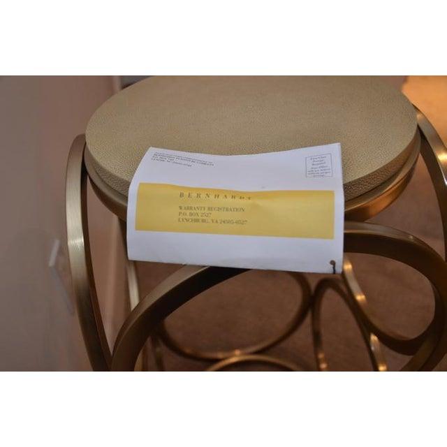 Bernhardt Bernhardt Salon Accent Table For Sale - Image 4 of 5