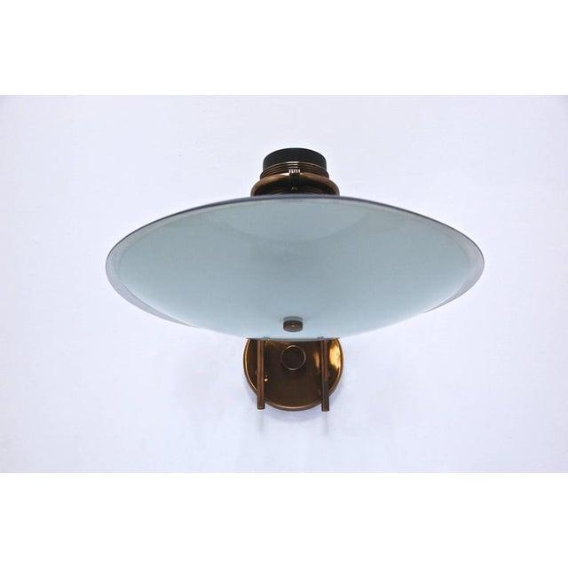Italian Studio Wall Lamp For Sale - Image 4 of 10