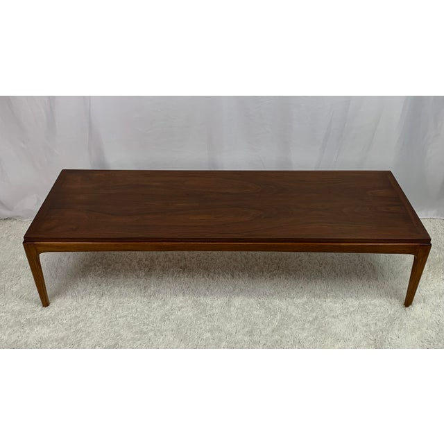 1950s Mid-Century Modern Lane Rhythm Coffee Table For Sale - Image 12 of 12