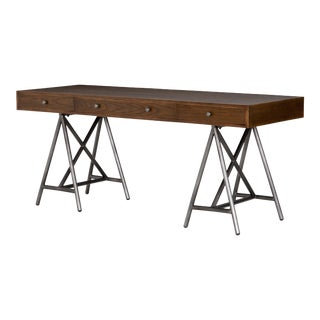 Contemporary Erdos + Ko Lilian Desk For Sale