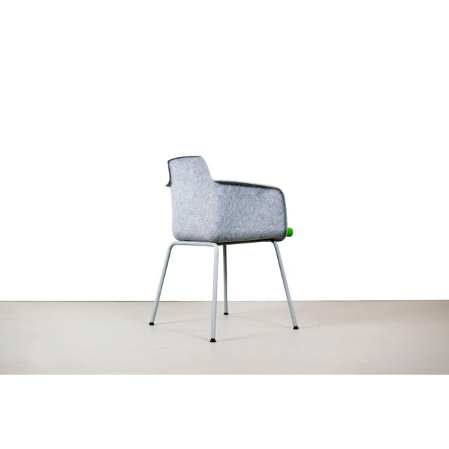 Tono Armchair by Hans Thyge for Randers and Radius - Image 5 of 11