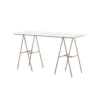 Contemporary Erdos + Ko Emory Writing Desk For Sale