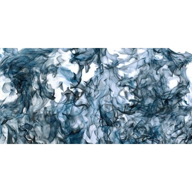 John Duckworth, Spirari #72071 Blue, 2017 For Sale In New York - Image 6 of 6