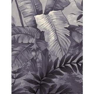 Casa Cosima Shadow Jacinda Wallpaper Mural - Sample For Sale