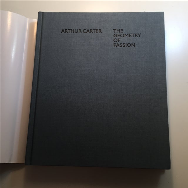 """2016 """"Arthur Carter: The Geometry of Passion"""" - Image 3 of 11"""