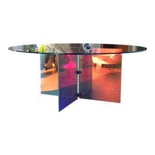 Henning Table by Seth Van Den Bergh For Sale