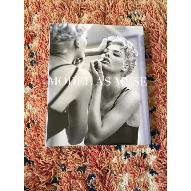 """""""The Model as Muse: Embodying Fashion"""" Coffee Table Book - Image 2 of 5"""