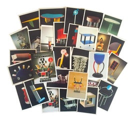 Image of Cardboard Reproduction Prints