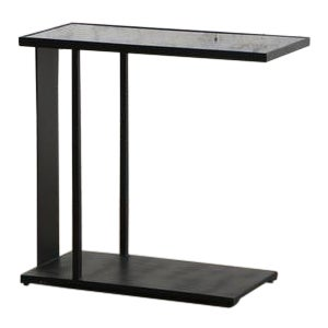 Contemporary Erdos + Ko Portland Accent Table For Sale