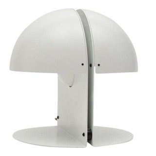 Italian Table Lamp in the Manner of Castiglioni For Sale