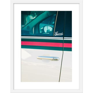 "Medium ""Gucci"" Print by Hayley Rheagan, 17"" X 21"" For Sale"