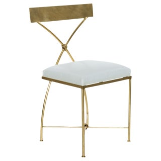 Rivers Spencer Ivey Dining Chair For Sale