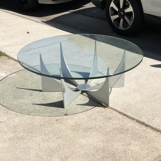 Mid Century Modern Donald Drumm Coffee Table Preview