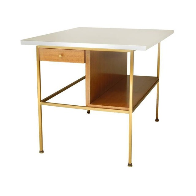 Paul McCobb Side Table - Image 1 of 6