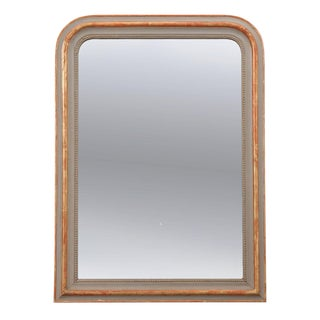 French 19th Century Louis Philippe-Style Mirror For Sale