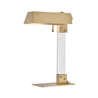 Hunts Point 1 Light Table Lamp For Sale
