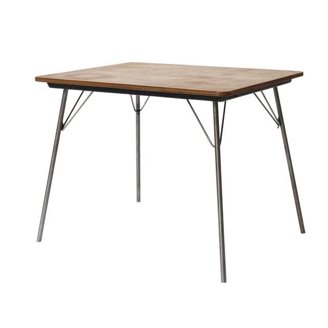 Vintage Eames IT-1 Child Size Folding Table For Sale