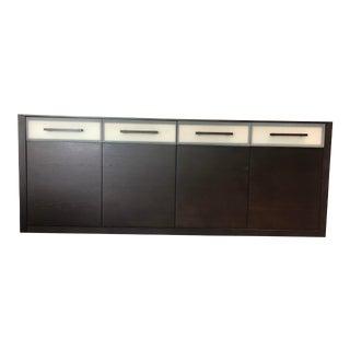 Italian Contemporary Style Sideboard