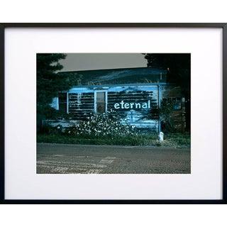 "Contemporary Night Photograph ""Eternal"" by John Vias Preview"