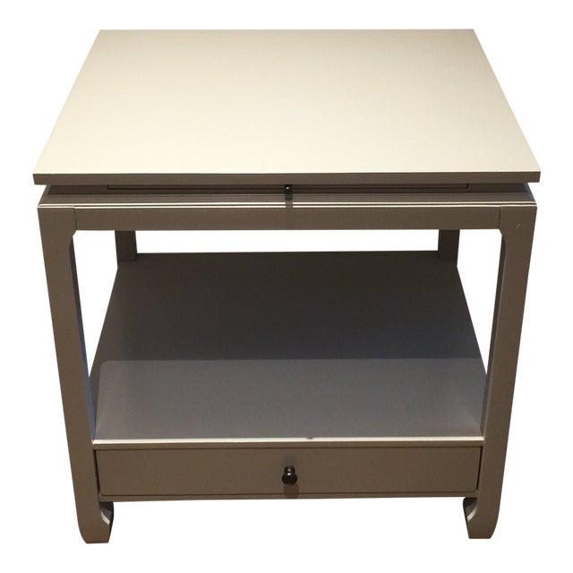 Ballard Design Side Table For Sale