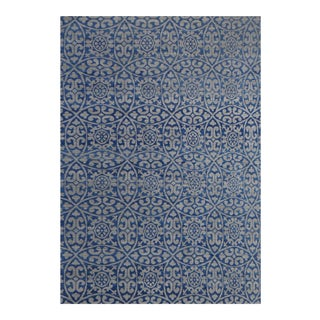 "Hand Knotted Gabbeh Rug by Aara Rug - 10'7"" x 7'4"""