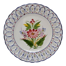 Image of Lavender Serving Dishes and Pieces