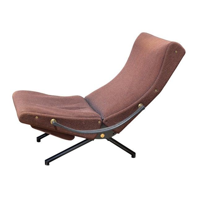 Osvaldo Borsani Techno P-40 Lounge Chair - Image 3 of 4
