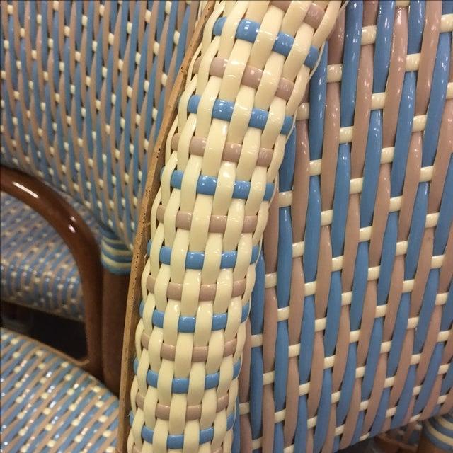 Authentic French Maison Gatti Café Chairs - Pair | Chairish