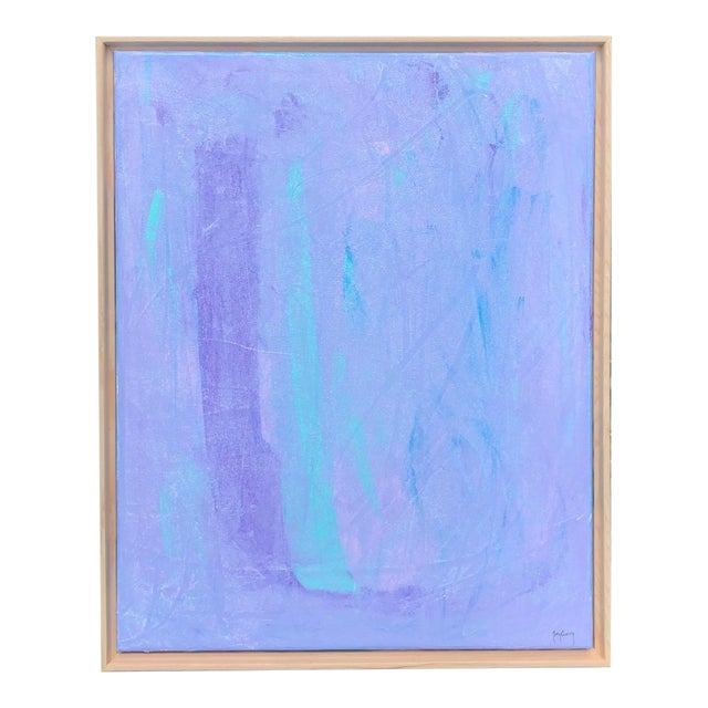 Abstract Love & Devotion Modern Paintings by Tony Curry For Sale - Image 3 of 5