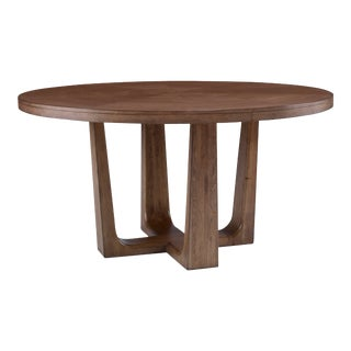 Century Furniture Bowery Place Round Dining Table, Bowery For Sale