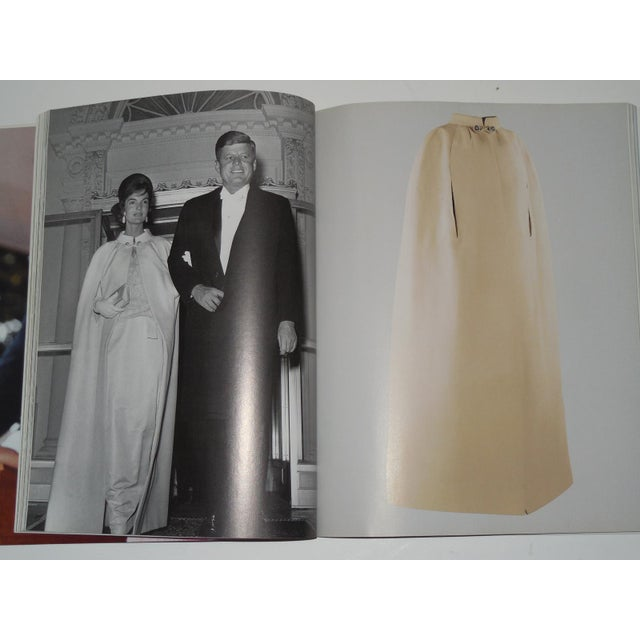 """Jacqueline Kennedy: White House Years"" Exhibit Book - Image 8 of 11"