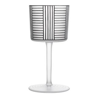 """Series B"" Wine Glass by Josef Hoffmann"