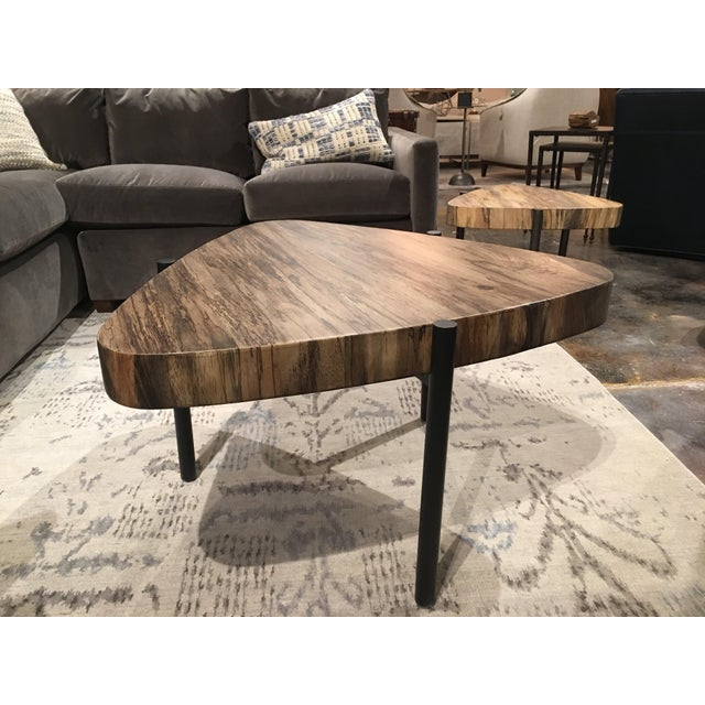 Cima Coffee Table For Sale - Image 5 of 13