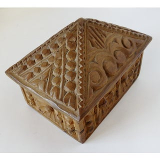 Bavarian Wood Box Preview