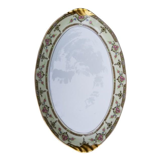 Large Limoges Serving Platter For Sale